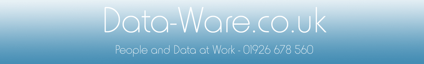 Data-Ware.co.uk